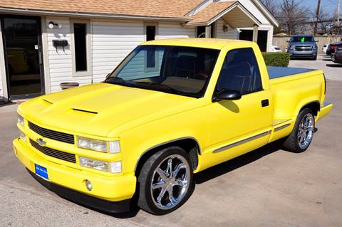 1988 Chevrolet C K 1500 Series For Sale Carsforsale Com