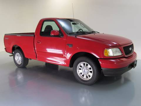 2003 Ford F-150 for sale in Salina, KS