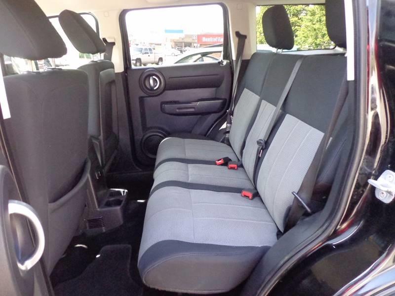 2007 Dodge Nitro 4WD SXT 4dr SUV - Derry NH