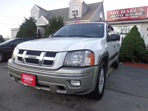 2003 Isuzu Ascender for sale in Derry, NH