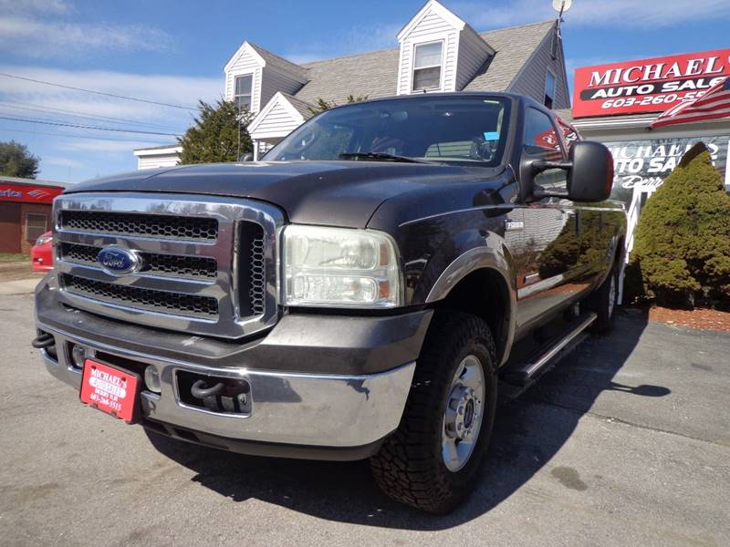 Used Ford F-250 For Sale Concord, NH - CarGurus