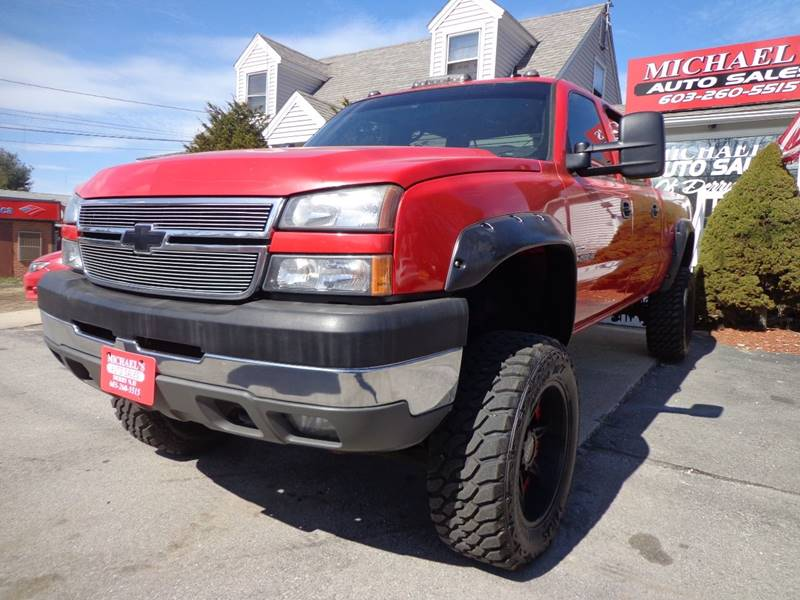 Diesel Trucks For Sale in Nashua, NH - CarGurus