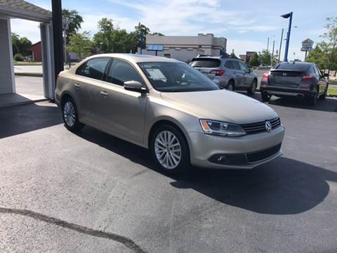 2013 Volkswagen Jetta for sale at Rudy's Auto Sales in Columbus IN