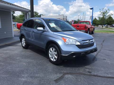 2008 Honda CR-V for sale at Rudy's Auto Sales in Columbus IN