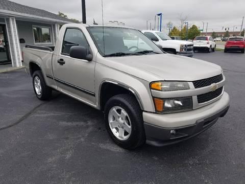 2009 Chevrolet Colorado for sale in Columbus, IN