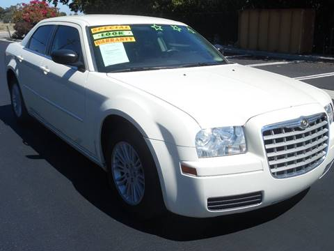 2009 Chrysler 300 for sale in North Hills, CA