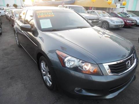 2008 Honda Accord for sale in North Hills, CA