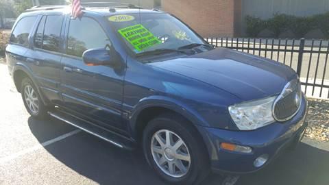 2005 Buick Rainier for sale in Dorchester, MA