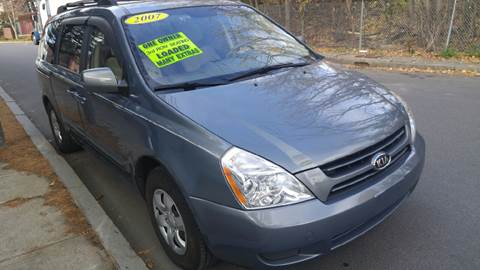 2007 Kia Sedona for sale in Dorchester, MA