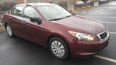 2009 Honda Accord for sale in Dorchester, MA