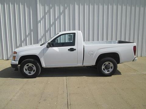 2010 Chevrolet Colorado for sale in Audubon IA