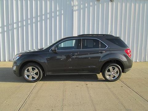 2016 Chevrolet Equinox for sale in Audubon IA