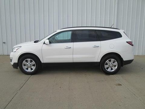 2013 Chevrolet Traverse for sale in Audubon, IA