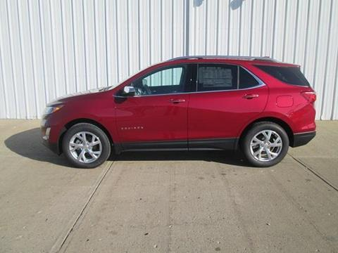 2018 Chevrolet Equinox for sale in Audubon, IA