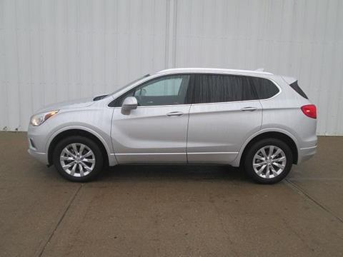 2017 Buick Envision for sale in Audubon IA