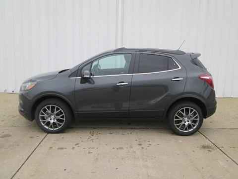 2018 Buick Encore for sale in Audubon IA