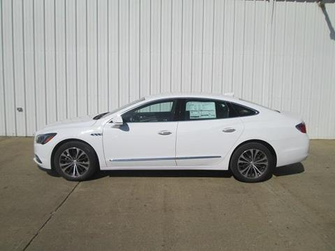2018 Buick LaCrosse for sale in Audubon IA