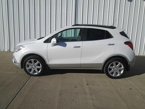 2015 Buick Encore for sale in Audubon, IA