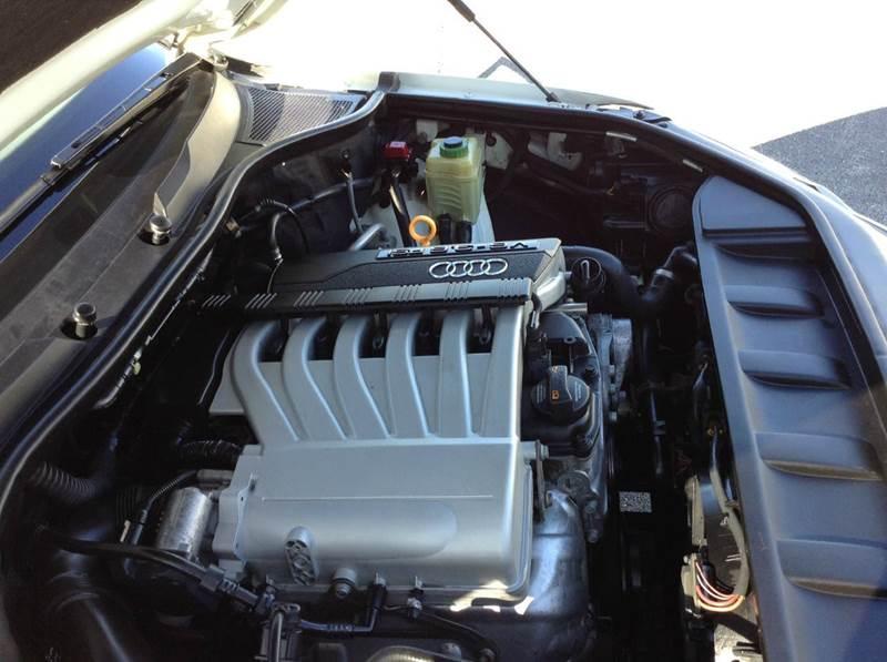 2007 Audi Q7 AWD 3.6 Premium quattro 4dr SUV - Saint Francis WI