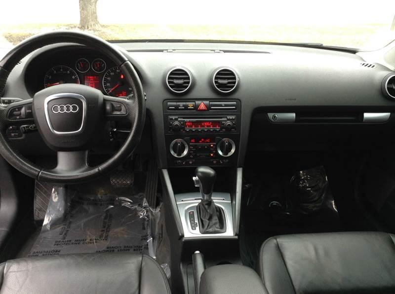 2006 Audi A3 2.0T 4dr Wagon 6A - Saint Francis WI