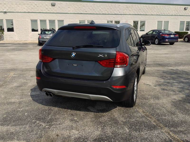 2013 Bmw X1 XDrive28i AWD 4dr SUV In Saint Francis WI