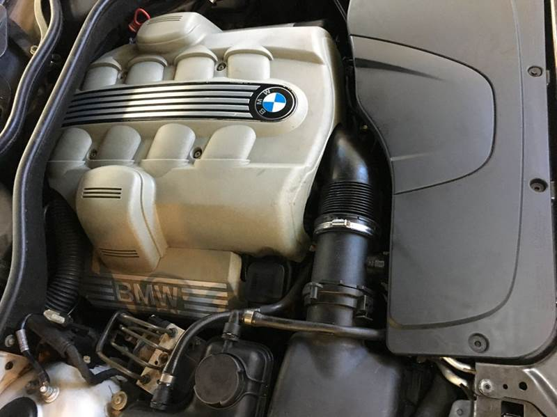 2003 BMW 7 Series 745i 4dr Sedan - Saint Francis WI
