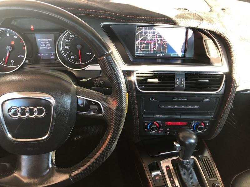2009 Audi A5 quattro AWD 2dr Coupe 6A - Saint Francis WI