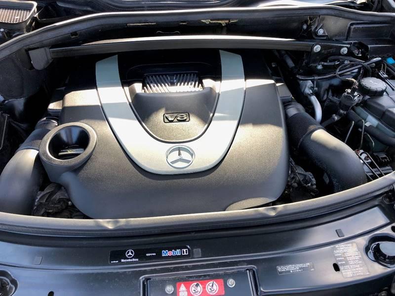 2007 Mercedes-Benz GL-Class AWD GL 450 4MATIC 4dr SUV - Saint Francis WI