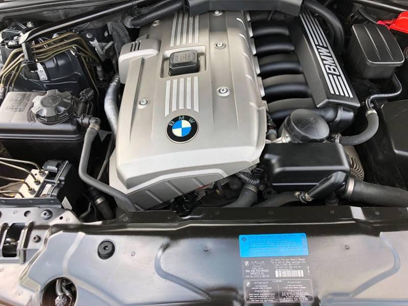 2006 BMW 5 Series 530i 4dr Sedan - Saint Francis WI