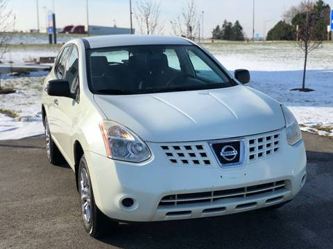 2010 Nissan Rogue for sale in Saint Francis, WI