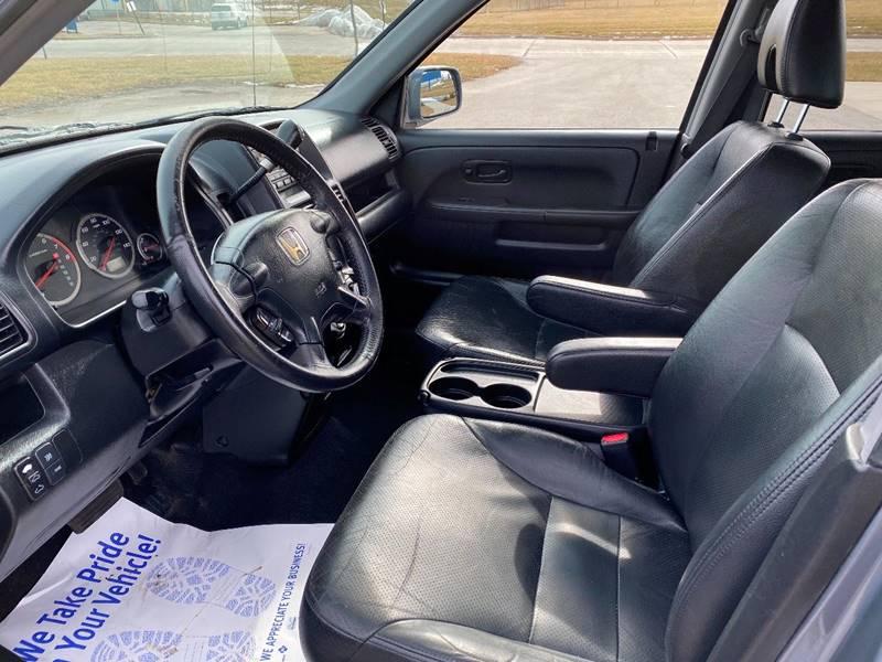 2006 Honda CR-V AWD Special Edition 4dr SUV - Saint Francis WI