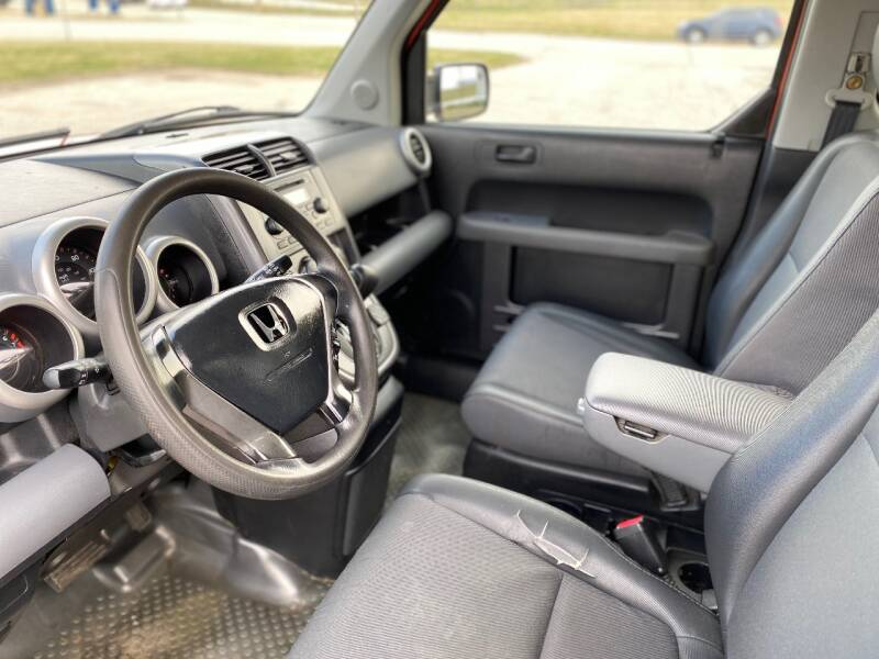 2005 Honda Element AWD EX 4dr SUV - Saint Francis WI