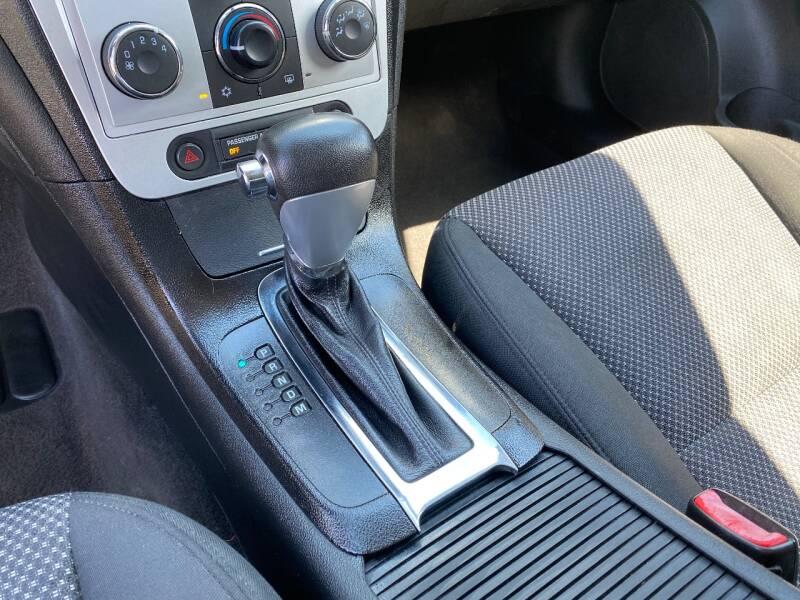 2009 Chevrolet Malibu LT1 4dr Sedan - Saint Francis WI