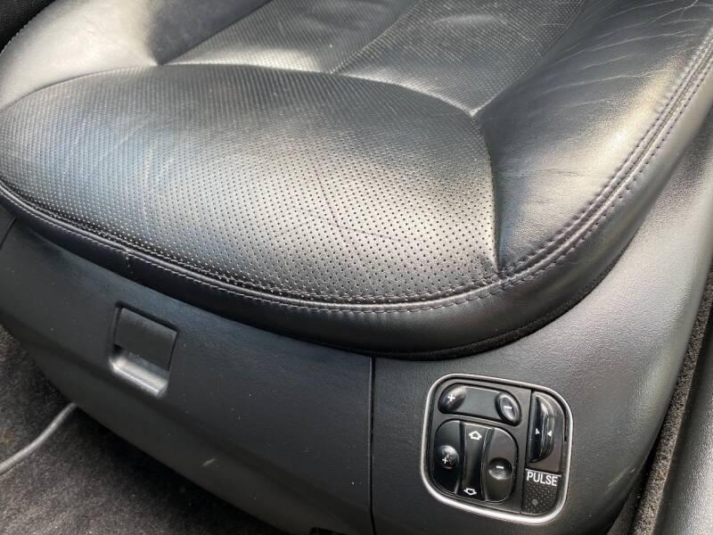 2003 Mercedes-Benz SL-Class SL 500 2dr Convertible - Saint Francis WI