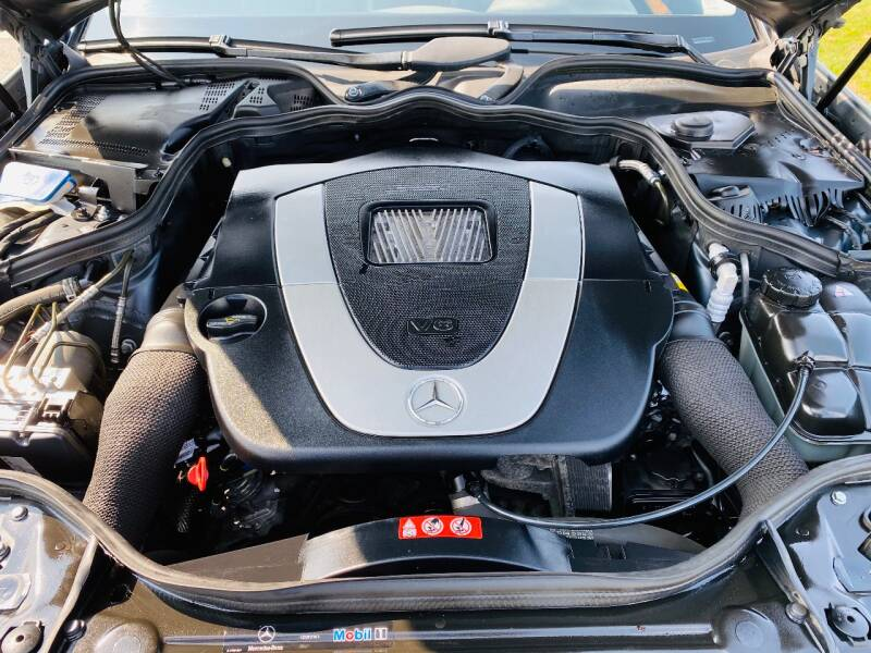 2007 Mercedes-Benz E-Class AWD E 350 4MATIC 4dr Sedan - Saint Francis WI