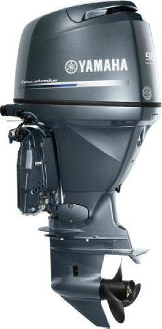 2020 Yamaha F90LB  - Roanoke Rapids NC