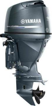 2020 Yamaha F90LB
