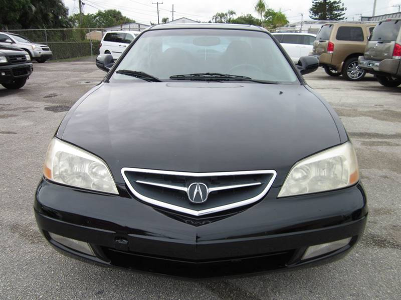 Acura Cl In West Palm Beach FL A TO Z AUTOMART - Acura of west palm beach
