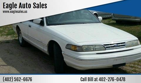 Eagle Auto Sales >> Eagle Auto Sales