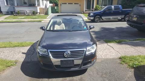2010 Volkswagen Passat for sale in Garfield, NJ