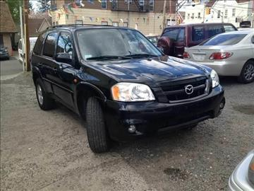 2005 Mazda Tribute for sale in Garfield, NJ