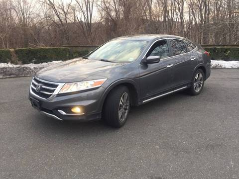 2013 Honda Crosstour for sale in Garfield, NJ