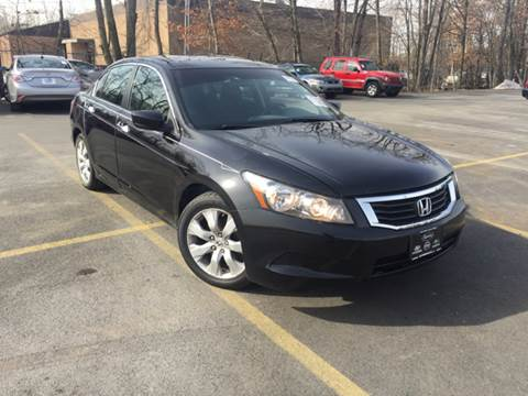 2010 Honda Accord for sale in Garfield, NJ