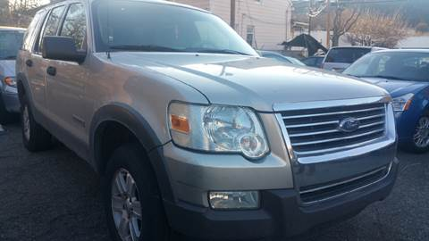 2006 Ford Explorer for sale in Garfield, NJ