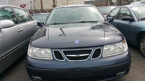2005 Saab 9-5 for sale in Garfield, NJ
