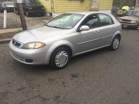 2008 Suzuki Reno for sale in Garfield, NJ