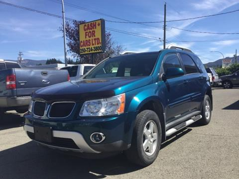 2006 Pontiac Torrent for sale in Vancouver, BC