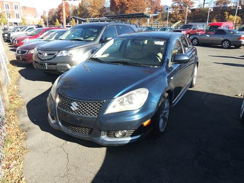 2011 Suzuki Kizashi for sale in Holyoke, MA