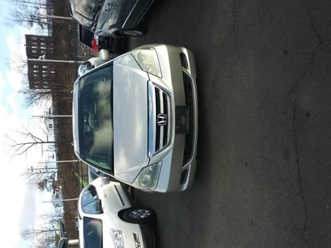 2006 Honda Odyssey for sale in Holyoke, MA