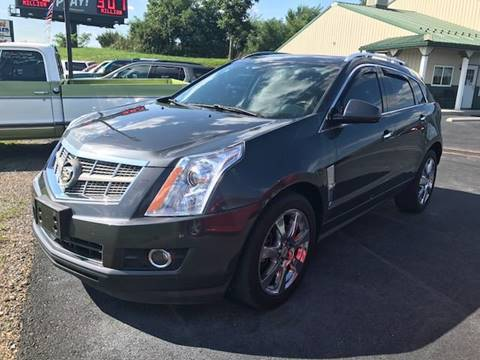 2010 Cadillac SRX for sale in Martinsburg, WV